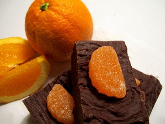 Chocolate Orange Delight