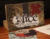 Alice CD Box No. 49