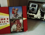 Camera Vintage 1959 Camera