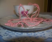 Scalloped Rose Jewelry /Soap Dish