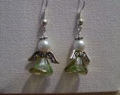 Angel Earring