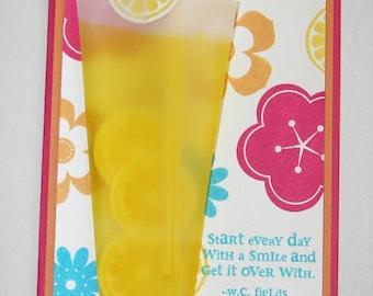 Stampin' UP Summer Fun Card Kit