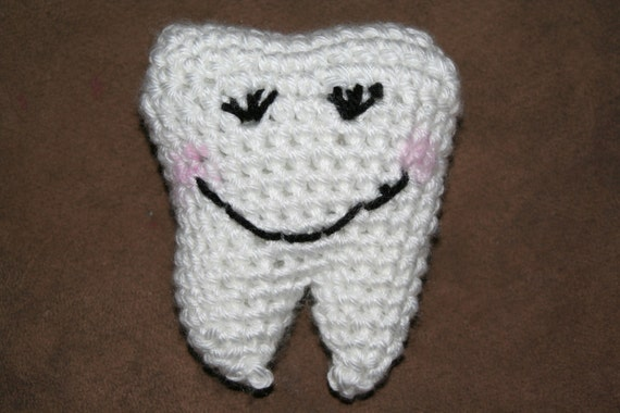 Amigurumi Tooth Fairy : Tooth Fairy Pillow Amigurumi Toy by iowaquilts on Etsy
