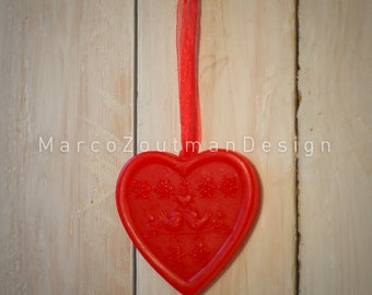 "My heart for you... - 8x8"" photography print"