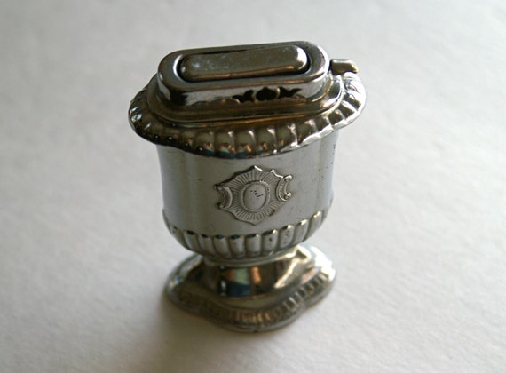 Vintage Cigarette Table Lighter 1940s Made in Occupied Japan