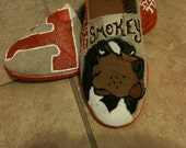 Tennessee Custom Gameday TOMS- Special Listing Multiple Pairs