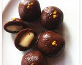 Chocolate HONEY Truffulls.