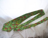 Kermit Fabric Neck Tie Men's