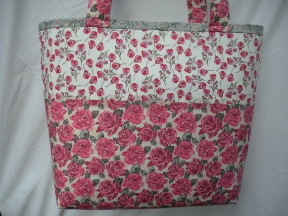 Liberty of London Fabric Tote Bags