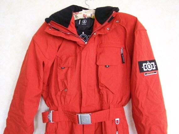 Snow Suits For Men Mens Snow Suit / Bogner One