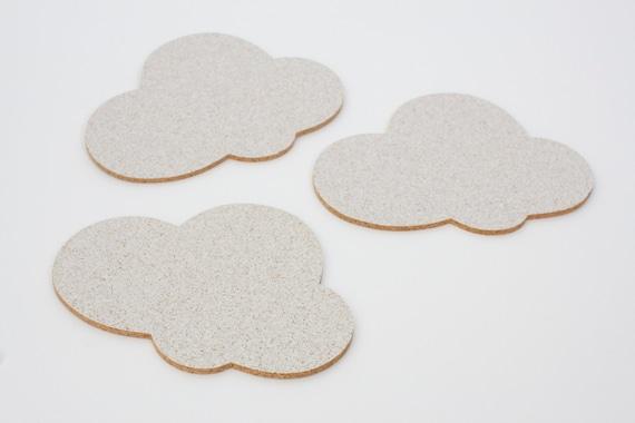 Happy Cloud Coasters