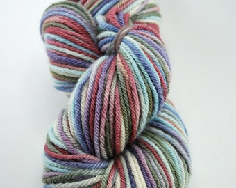 Hand painted Canadian BFL - Bodleian