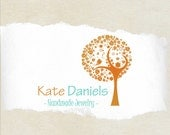 Business Logo Design - Custom Logo Design -Business branding - OOAK