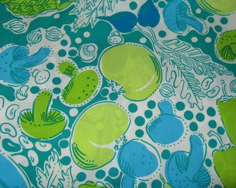 Lilly Pulitzer fabric  Steamed 18 X 18 inches  ***SHIPS DECEMBER 30TH***
