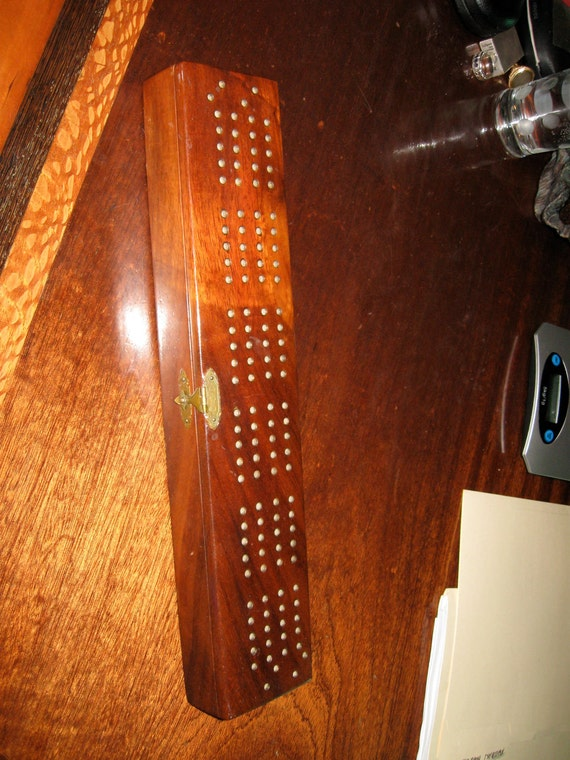 dominoes super custom exotic hardwoods stirling silver