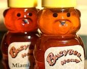 Honey Bear Sampler Set
