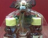Honey & Tea Gift Set