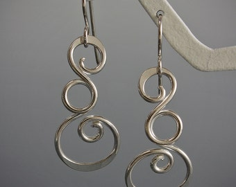 Sterling Silver Bubbles