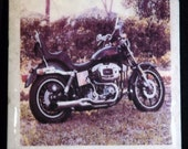 Coaster 1978 AMF Harley FXE Superglide