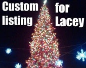 Custom Listing for Lacey