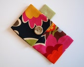 Big, Bold Flowers Gadget (IPhone) Case