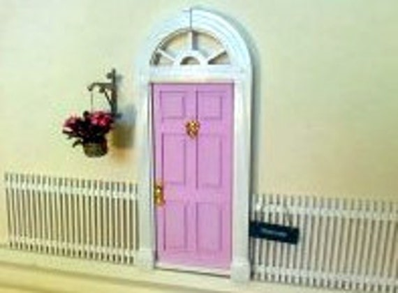 Deluxe Fairy Door Gift Set