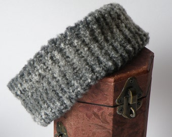CLEARANCE SALE ~ Free Shipping ~   Gray Head Band