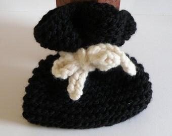 Black Child's Hat