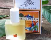 My Sevilla Perfume Oil