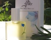 Fae Perfume Oil