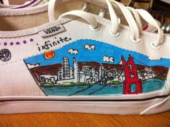 Custom Designed Shoes
