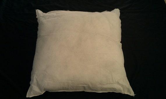 """16"""" x 16"""" Pillow Form Insert"""