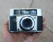 Agfa Optima 500 Viewfinder Camera