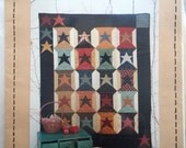 Quilt Pattern Kit COUNTRY THREADS 20th Anniversary Spools #524