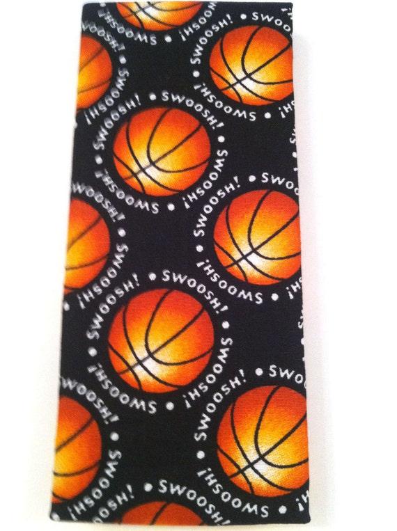 Magic Wallet - Billfold Basketballs
