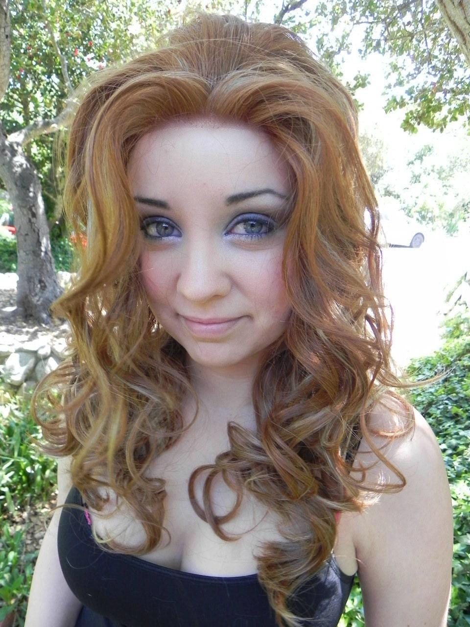 Hazelnut Hair On Pinterest Ion Hair Colors Matrix Hair