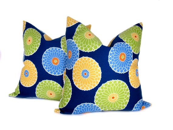 Items Similar To Outdoor Pillow Cover
