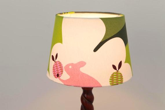 Animal Lampshade - New Green Lamp Shade