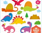 Buy 2 Get 2 Free ---- Dinosaur ---- Personal and Small Commercial Use ---- BB 0037