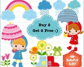 Buy 2 Get 2 Free ---- Rainy Days ---- Personal and Small Commercial Use ---- BB 0098
