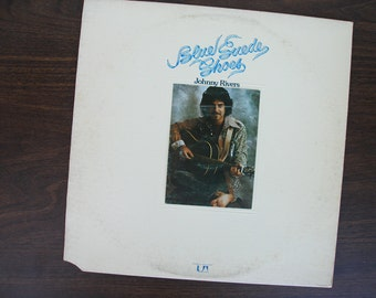 Johnny Rivers - Blue Suede Shoes (UA-LA075-F)