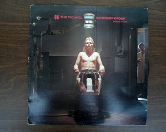 The Michael Schenker Group (CHM 41302)