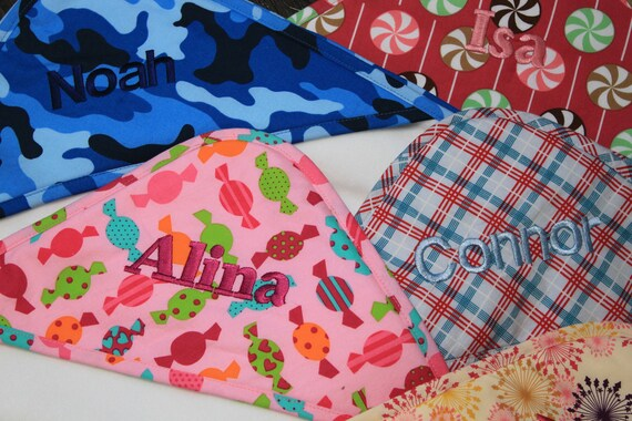 Personalized Hooded Towel Design Your Own