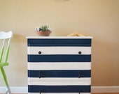 Reserved for Blair - Nautical dresser/nighstand