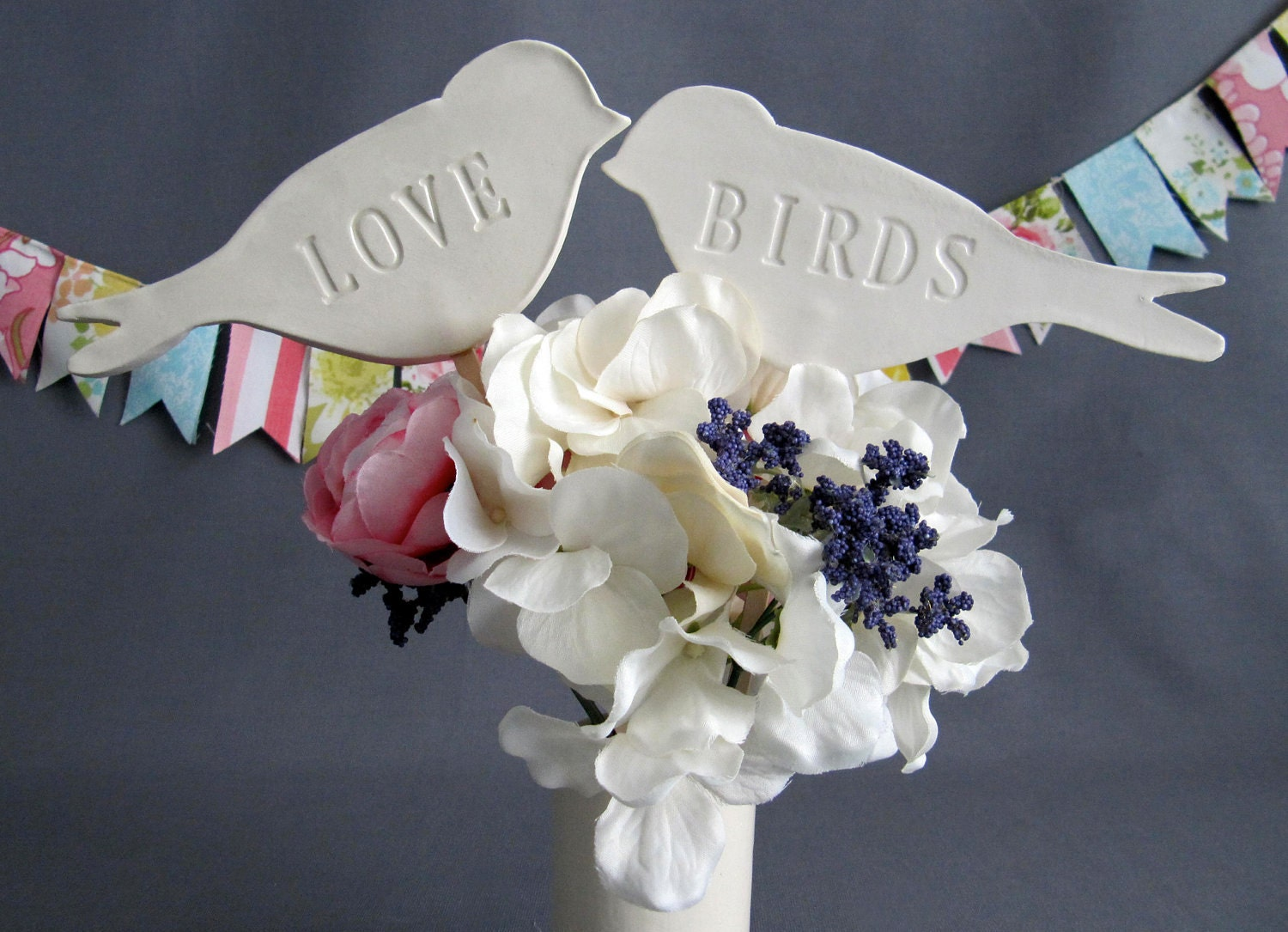 love bird wedding cake topper bird wedding cake toppers by susabellas on etsy 5607