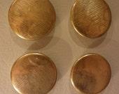 S A L E Gold magnet set (4)