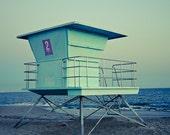 Beached Print