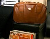 Travelers Club Weekend Bag
