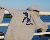 The Great Lakes Hoody