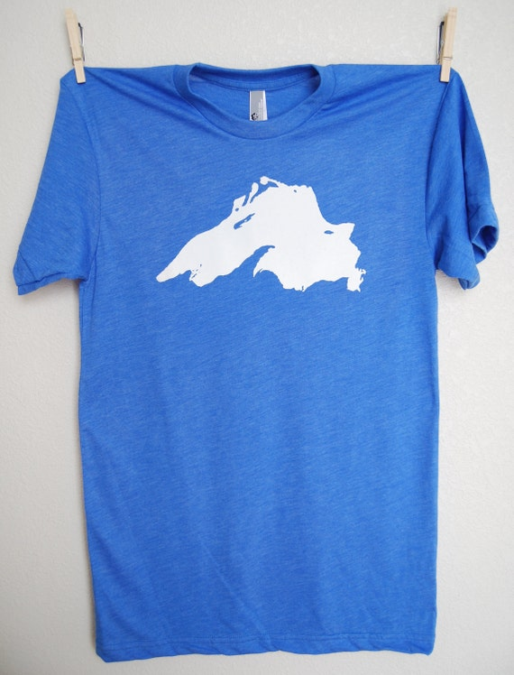 Lake Superior T Shirt